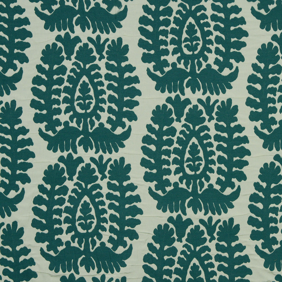 COVE Ocean City Fabric - Cove
