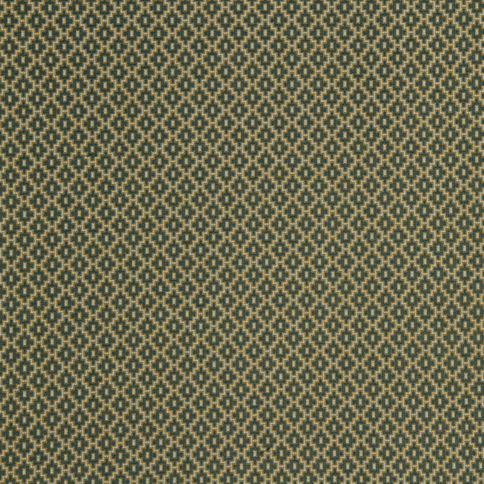 Maze Avenue Fabric - Cove