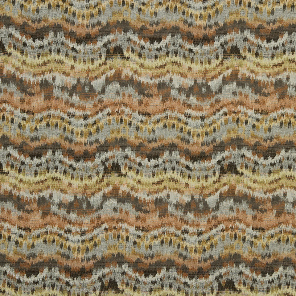 SUNRISE Distant Dawn Fabric - Sunrise