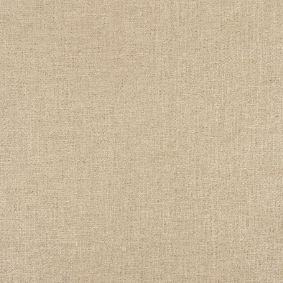 DWELLSTUDIO DECORATIVE MODERN Regency Linen Fabric - Zinc