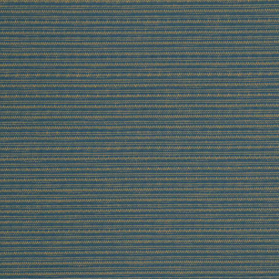 ECLECTIC Equal Rows Fabric - Abyss
