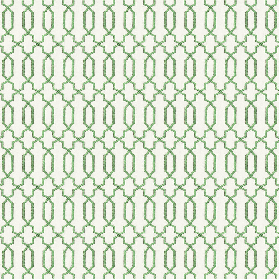 VIRIDIAN Kyle James Fabric - Viridian