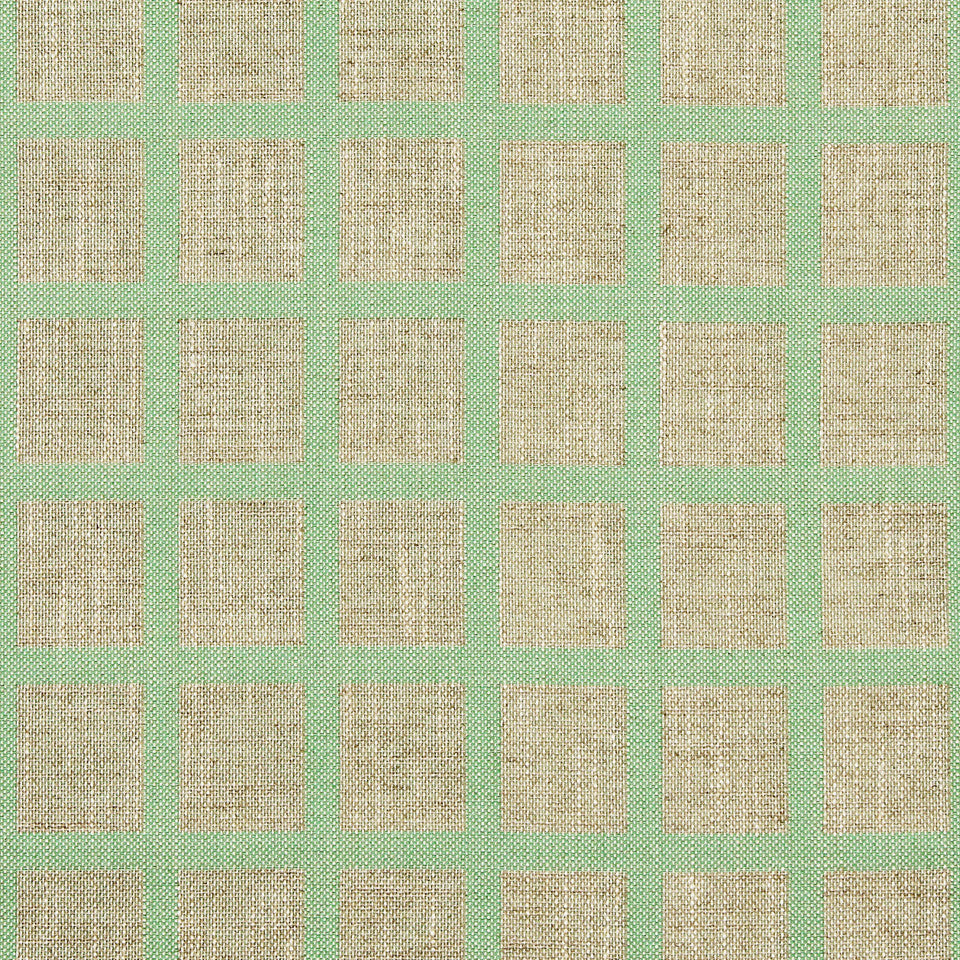 VIRIDIAN Twill Works Fabric - Viridian