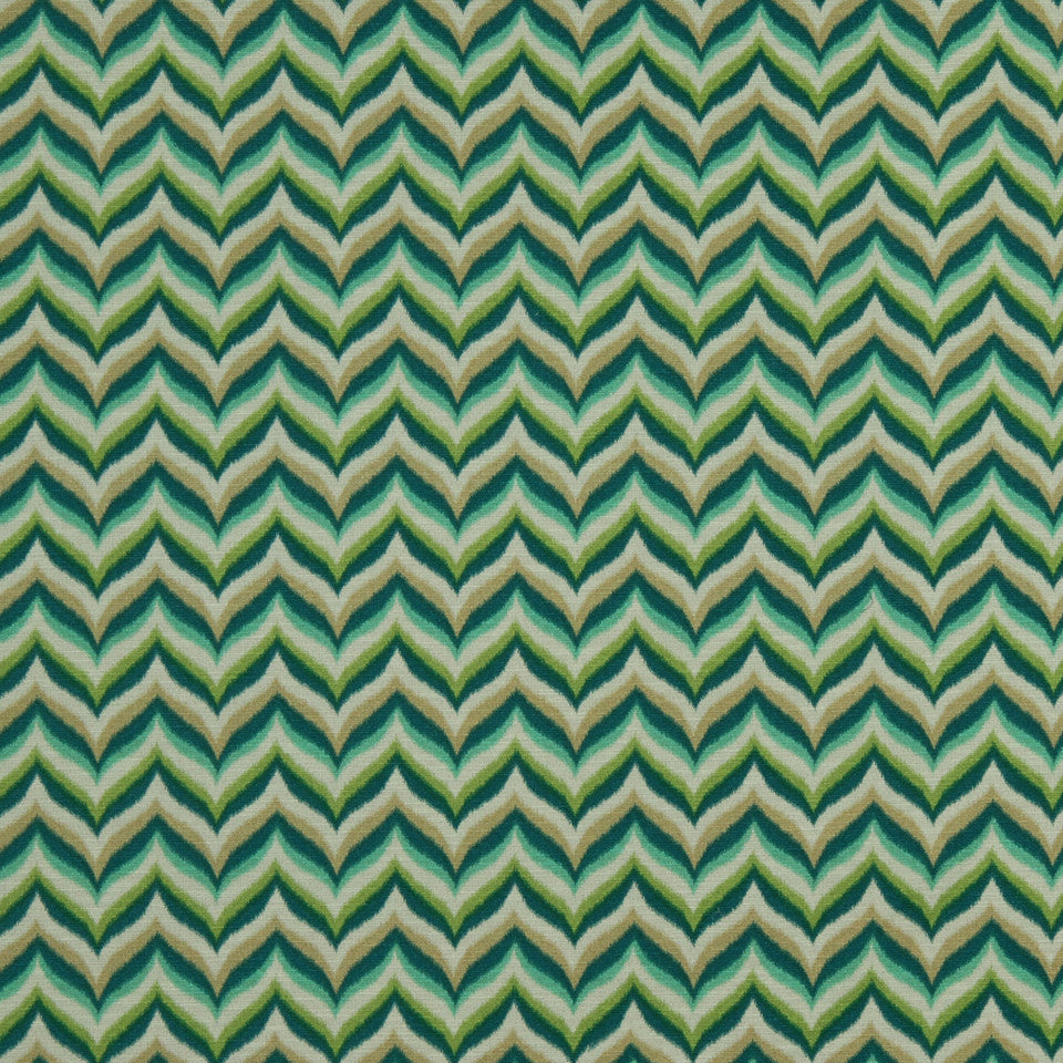 LAGOON-COVE-ALOE Spring Ahead Fabric - Cove