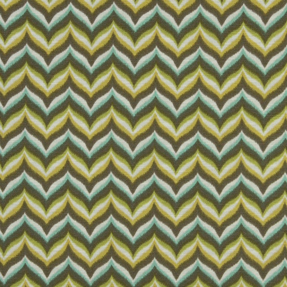 LAGOON-COVE-ALOE Spring Ahead Fabric - Aloe