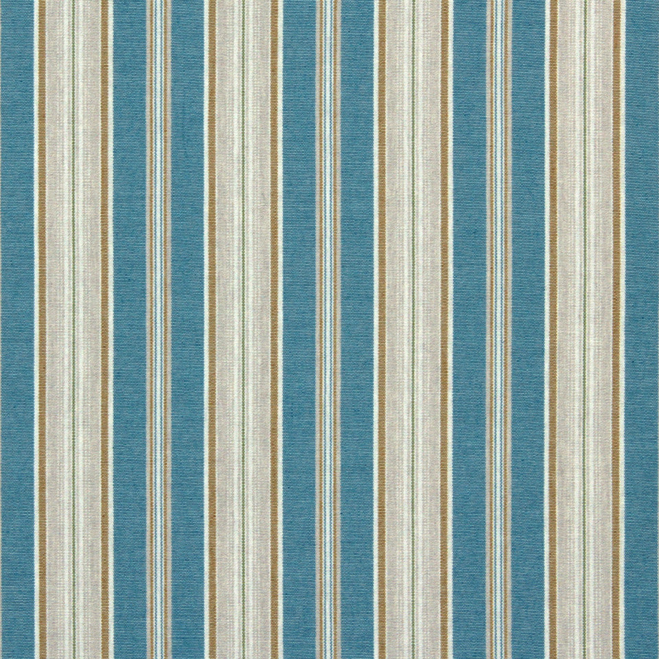 TURQUOISE Casual Way Fabric - Turquoise