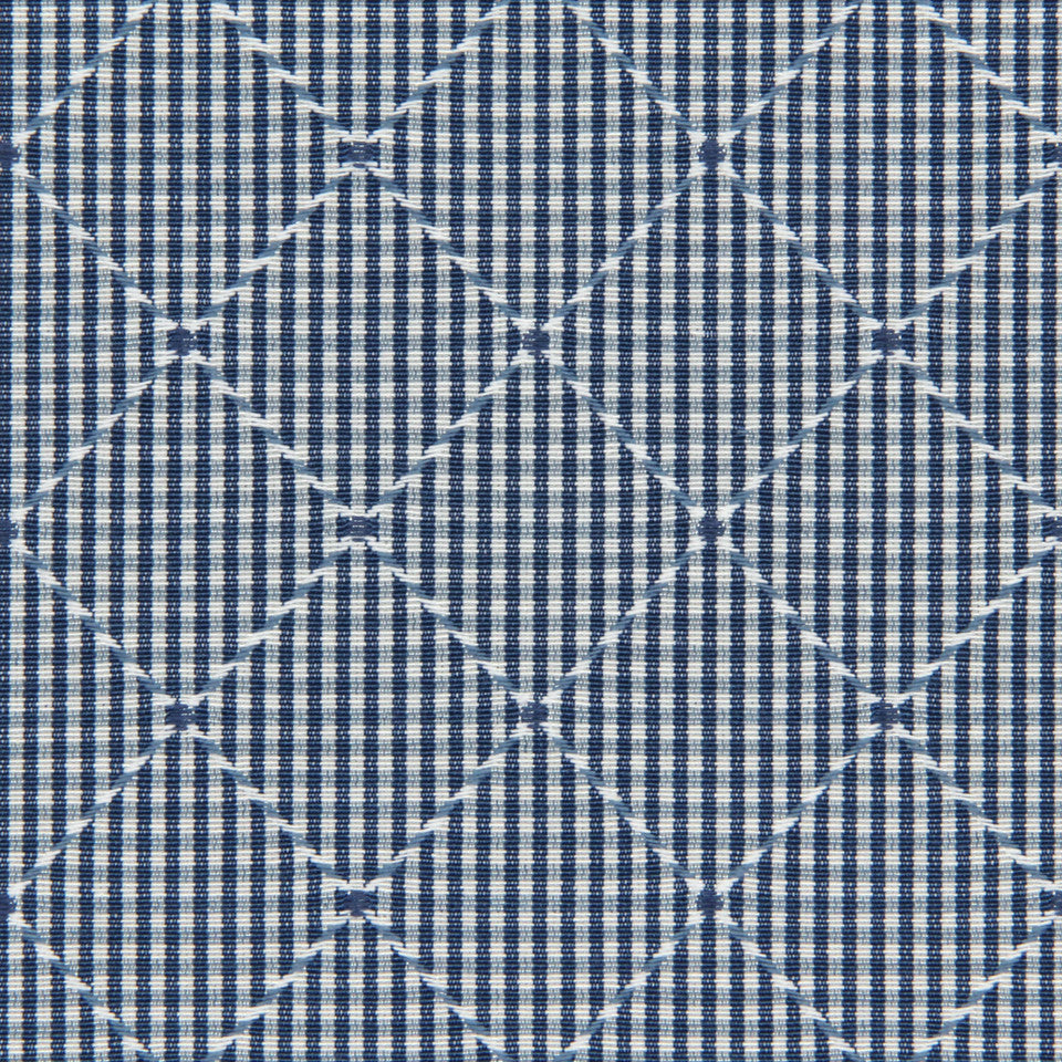 MARINER-COASTAL-NAVY Venus Transit Fabric - Navy