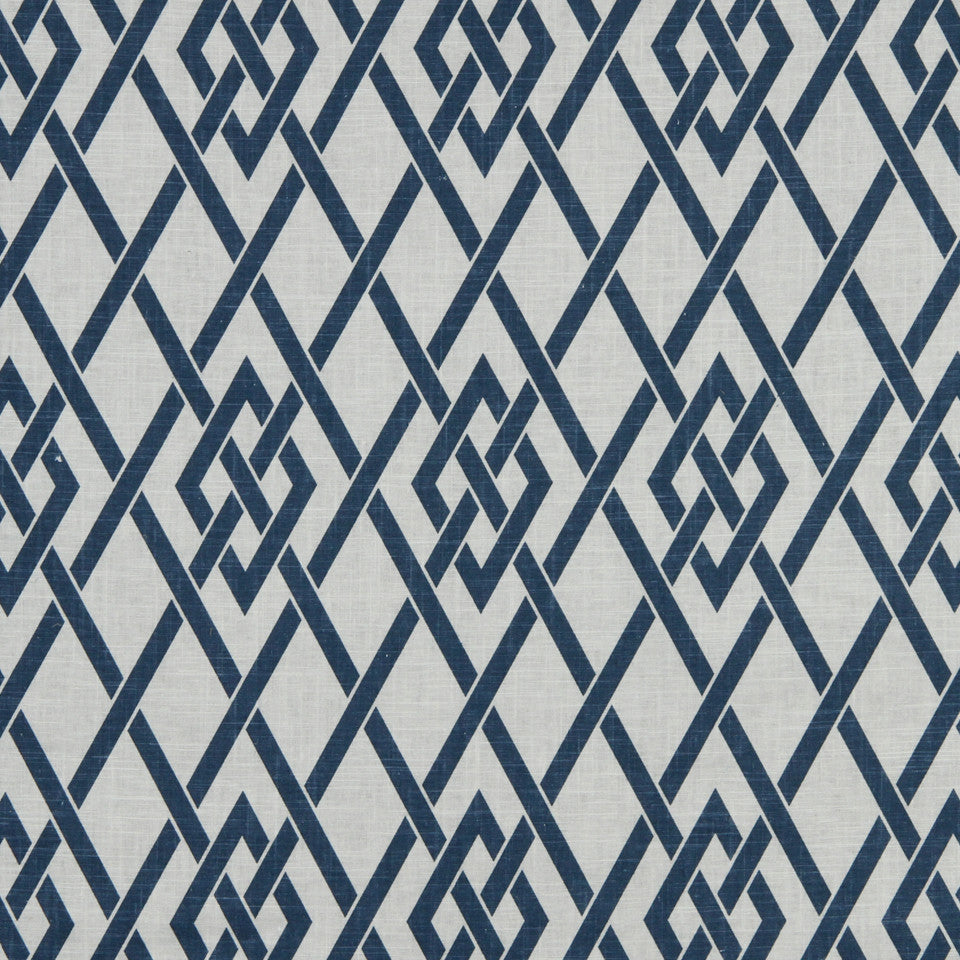 MARINER-COASTAL-NAVY Morgan Marie Fabric - Coastal