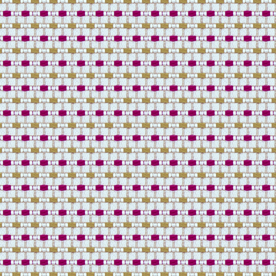 FUCHSIA Party Center Fabric - Fuchsia