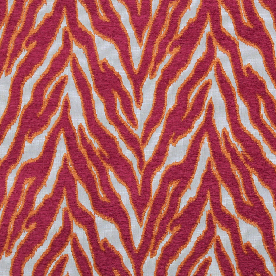 FUCHSIA Smooth Move Fabric - Fuchsia