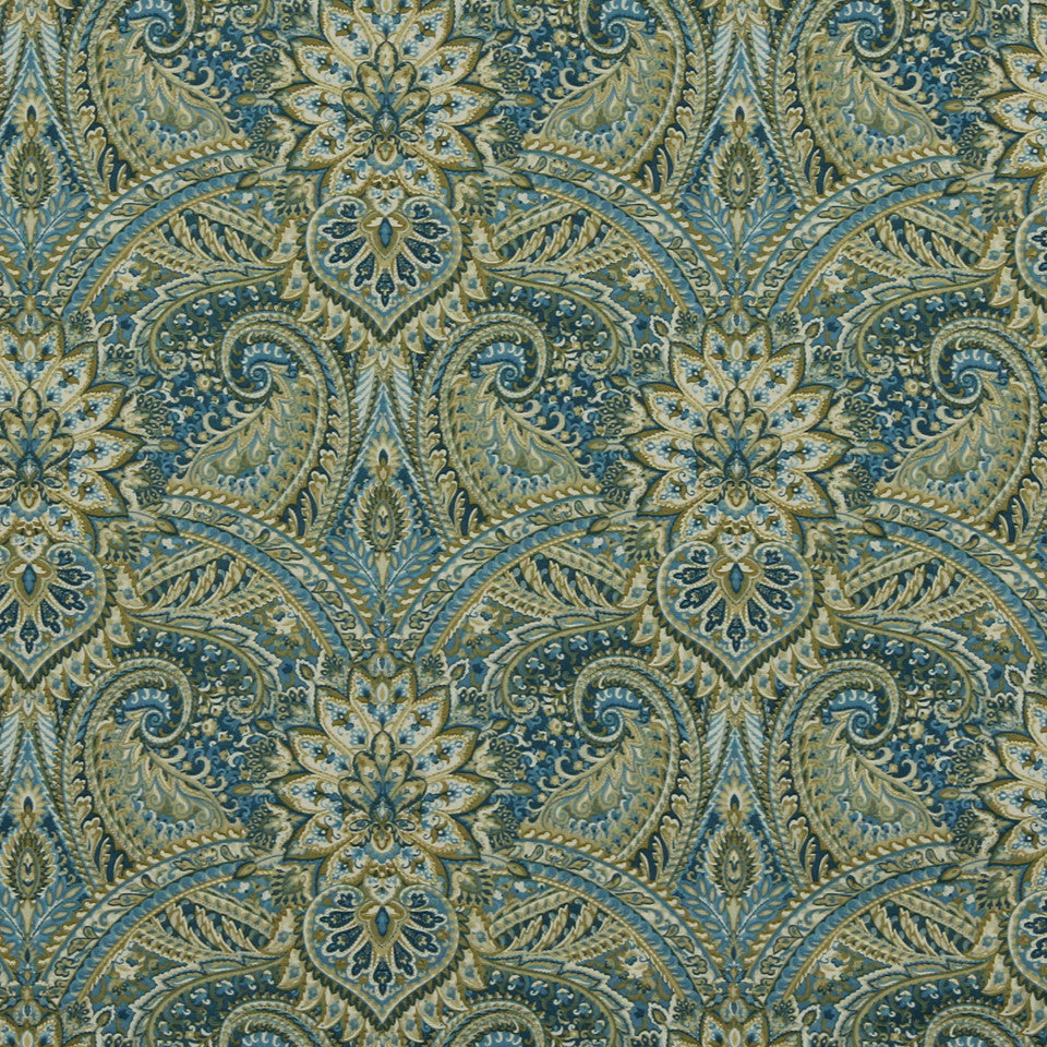 MARINER-COASTAL-NAVY Evening Bliss Fabric - Mariner