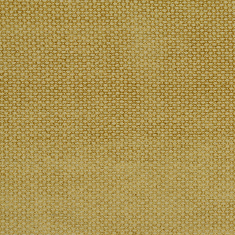 GOLDEN-MAIZE-HONEYSUCKLE Ashcroft Fabric - Maize