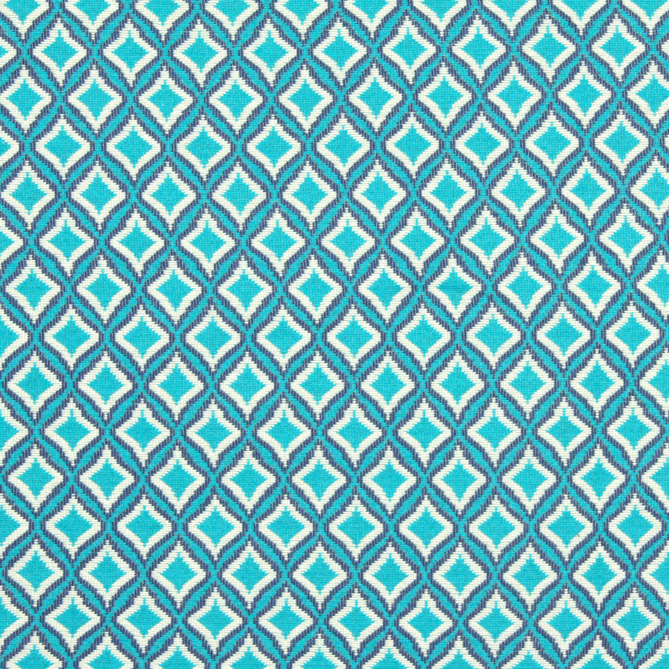 TURQUOISE Luv Fabric - Turquoise