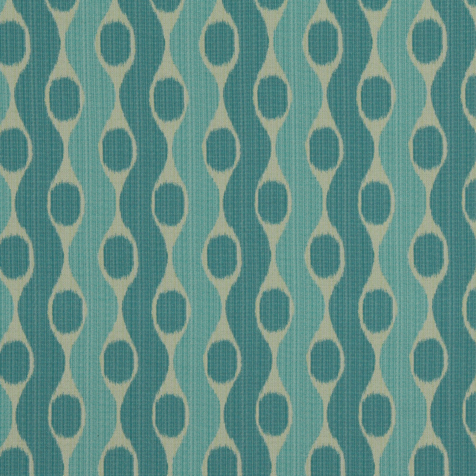 LAGOON-COVE-ALOE Love Song Fabric - Cove