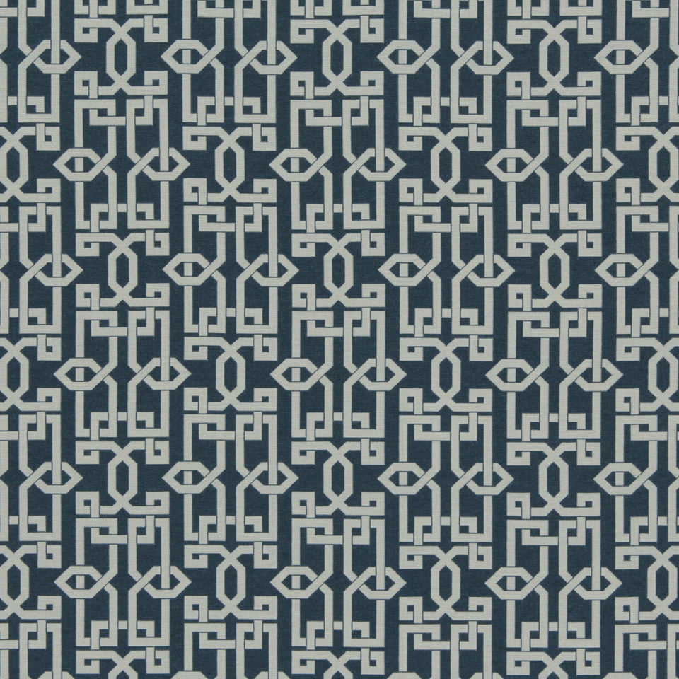 MARINER-COASTAL-NAVY Master Lock Fabric - Navy