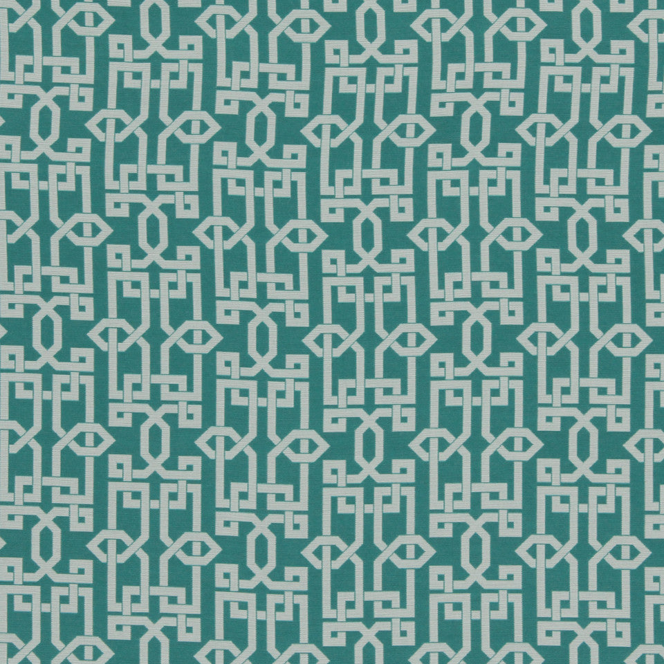 LAGOON-COVE-ALOE Master Lock Fabric - Cove