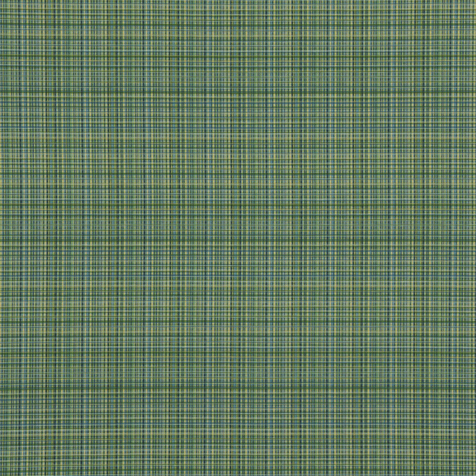 MARINER-COASTAL-NAVY Plaid Pizazz Fabric - Navy