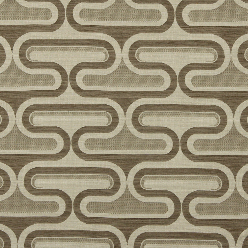 DWELLSTUDIO MODERN BUNGALOW Jacinto Fabric - Birch