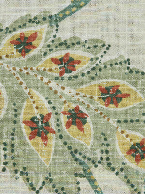 Spring Mix Fabric - Spring