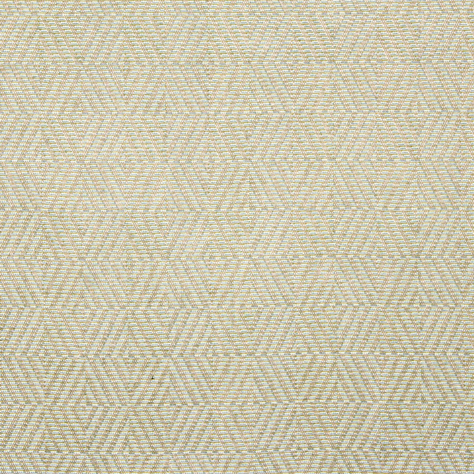 MINT Woven Lattice Fabric - Mint