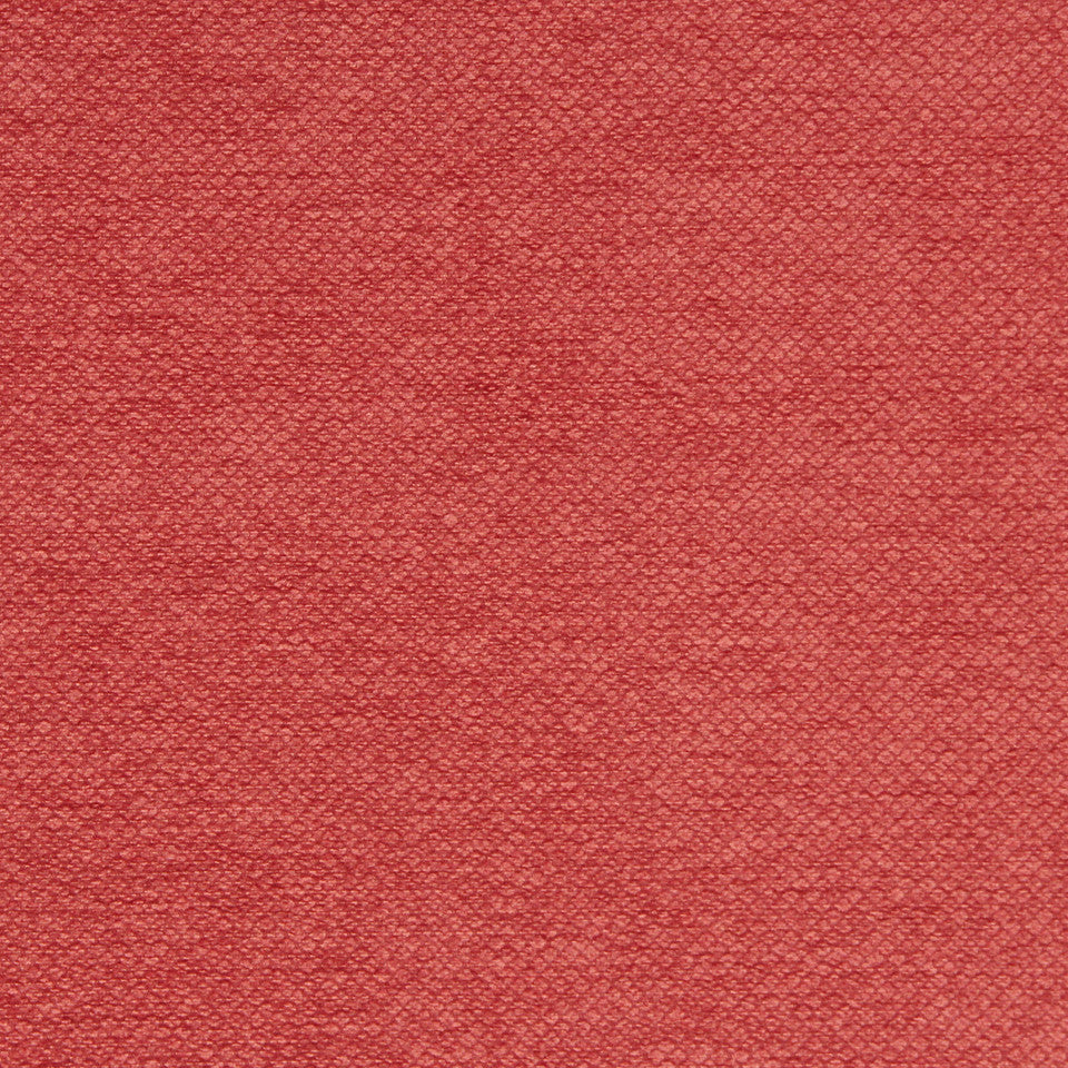 CORAL Flowing Waves Fabric - Coral