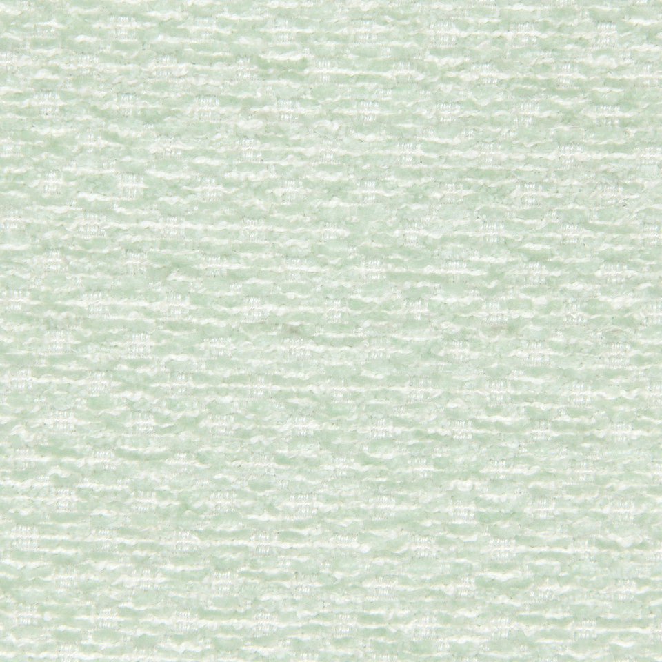 MINT Flowing Waves Fabric - Mint