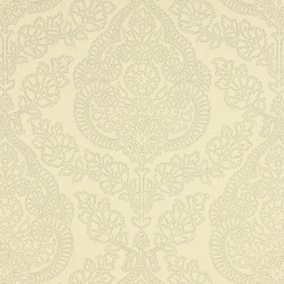 MINT Pavonia Fabric - Mint