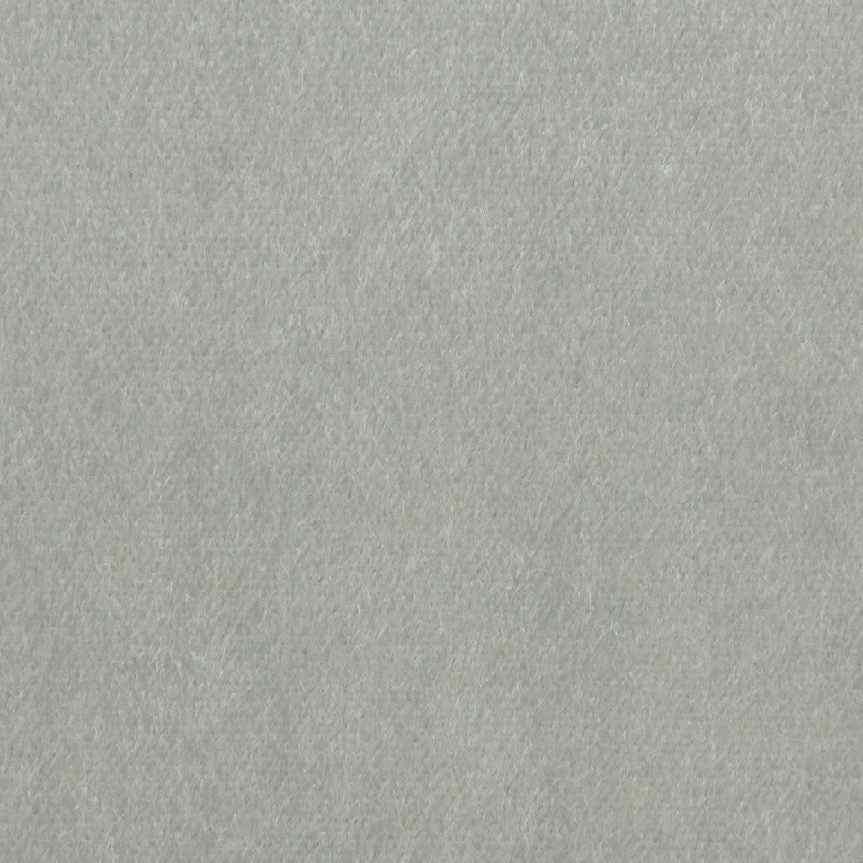 LUXURY MOHAIR III Karoo Mohair Fabric - Granite