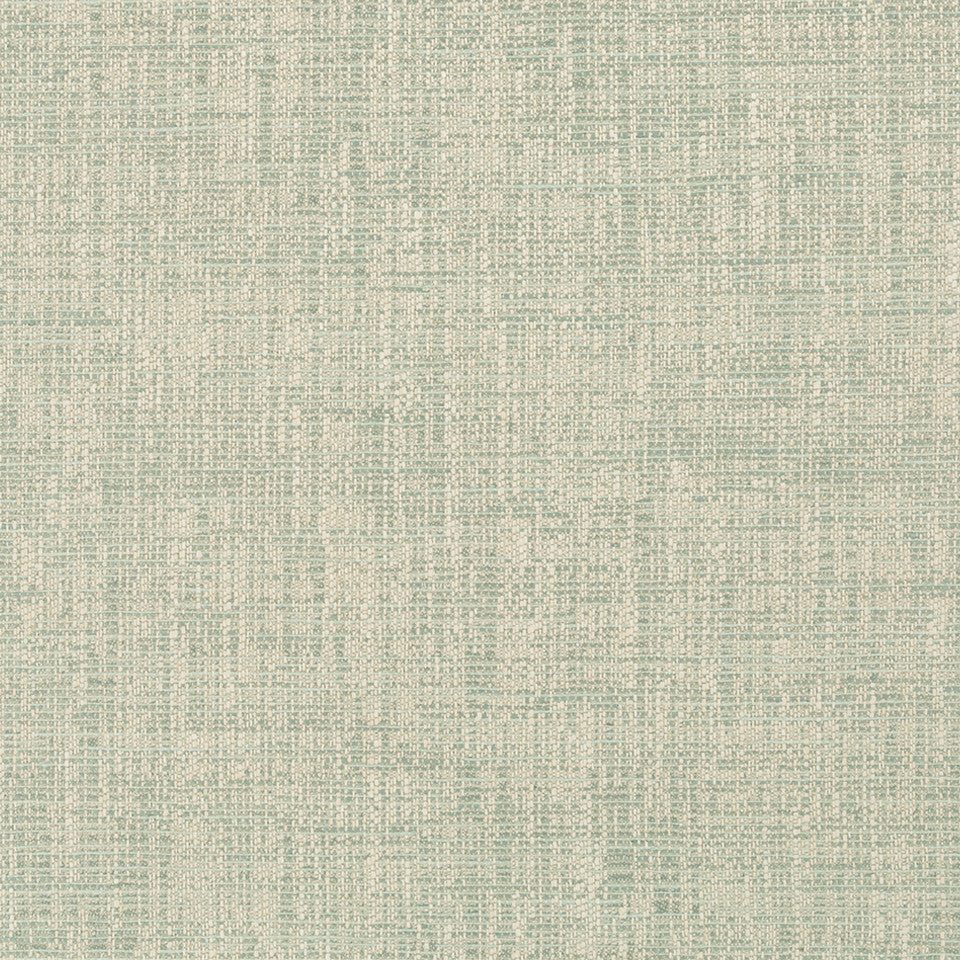 LINEN TEXTURES Chroma Fabric - Mint