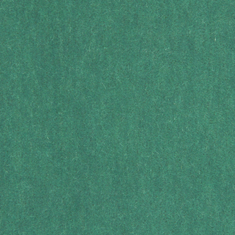 LUXURY MOHAIR III Plush Mohair Fabric - Emerald