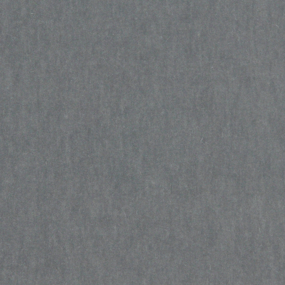LUXURY MOHAIR III Plush Mohair Fabric - Warm Gray