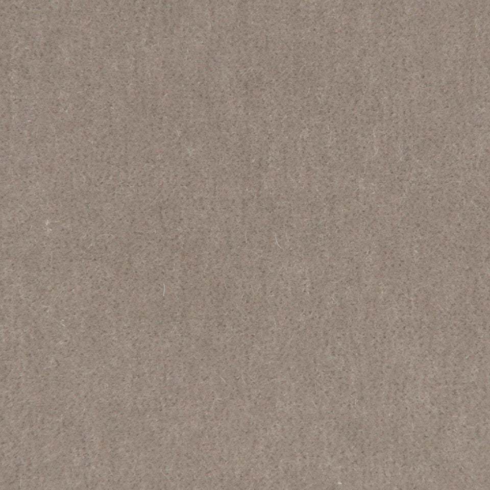 LUXURY MOHAIR III Plush Mohair Fabric - Smoke