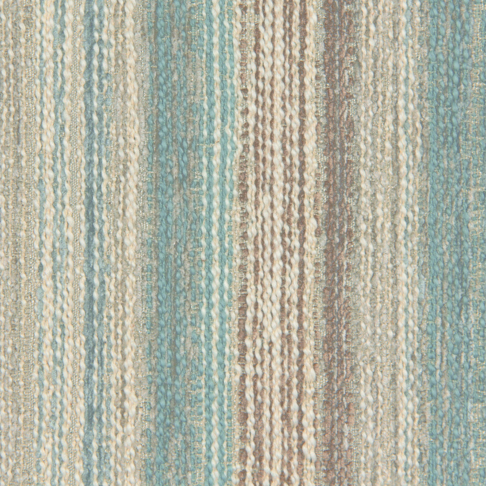 LEMONGRASS-DEW-CORNFLOWER Soft Strie Fabric - Dew