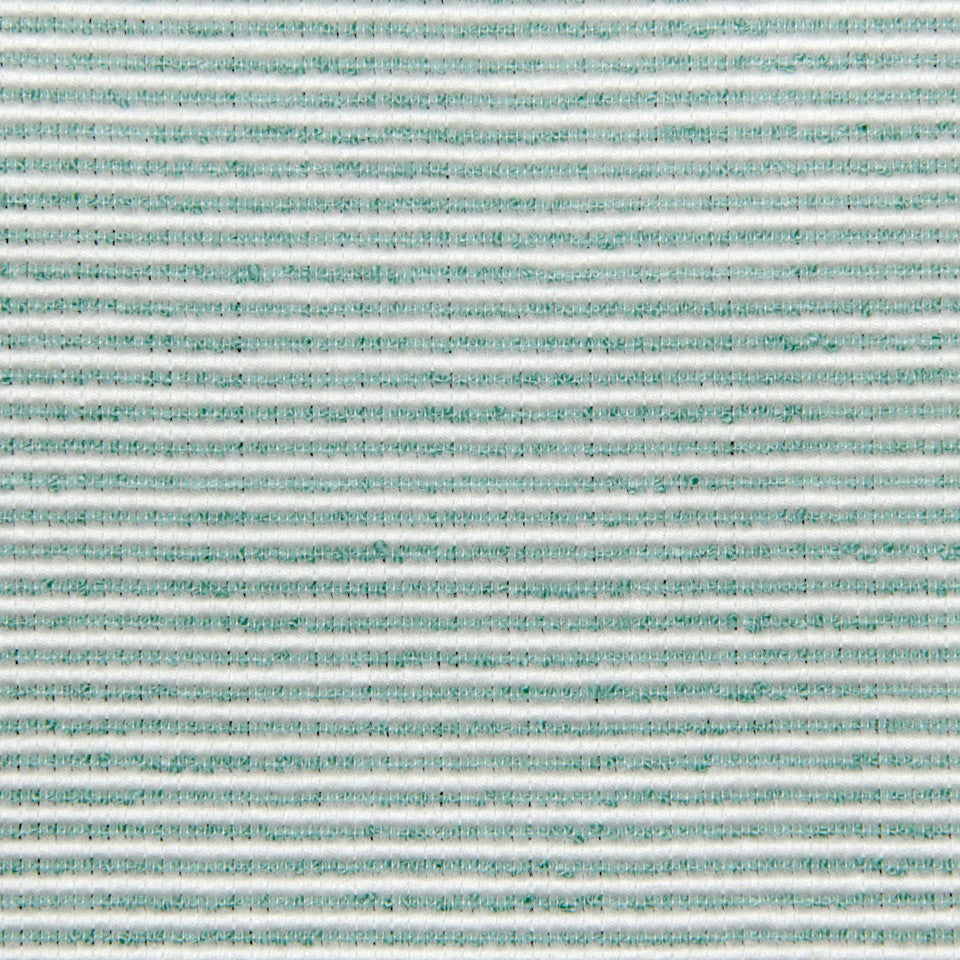 MINT Liana Ottoman Fabric - Mint