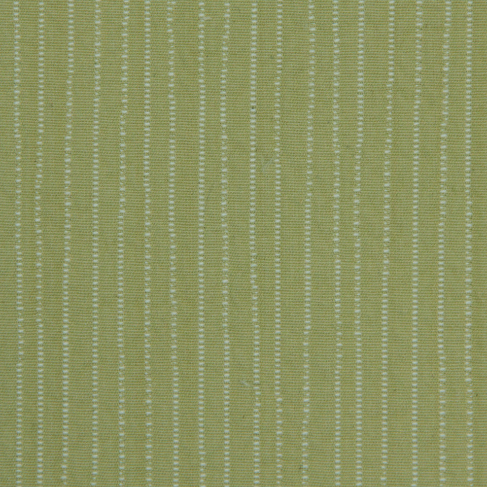 LEMONGRASS-DEW-CORNFLOWER Split Rails Fabric - Lemongrass