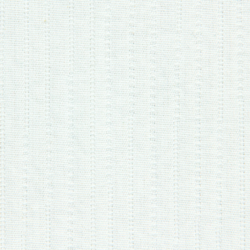 LEMONGRASS-DEW-CORNFLOWER Split Rails Fabric - Pearl