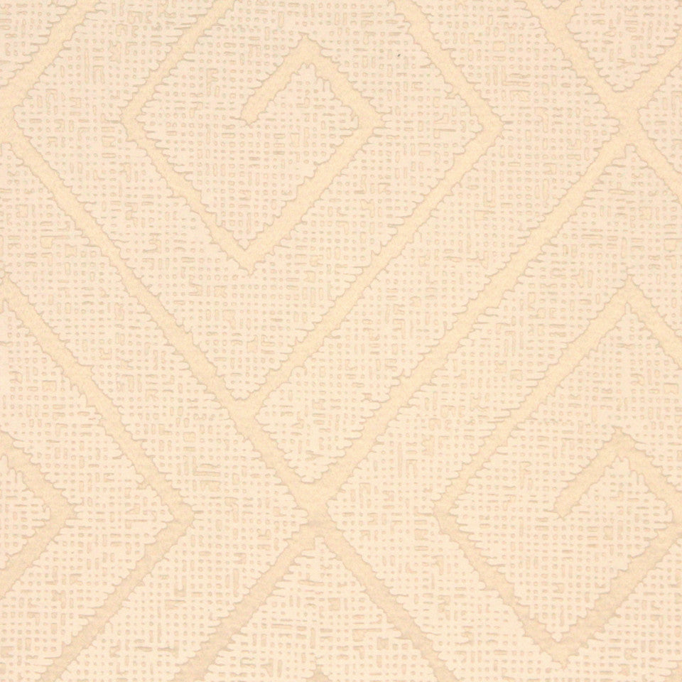 DEW-CORNFLOWER-WISTERIA Needville Fabric - Sand Dollar