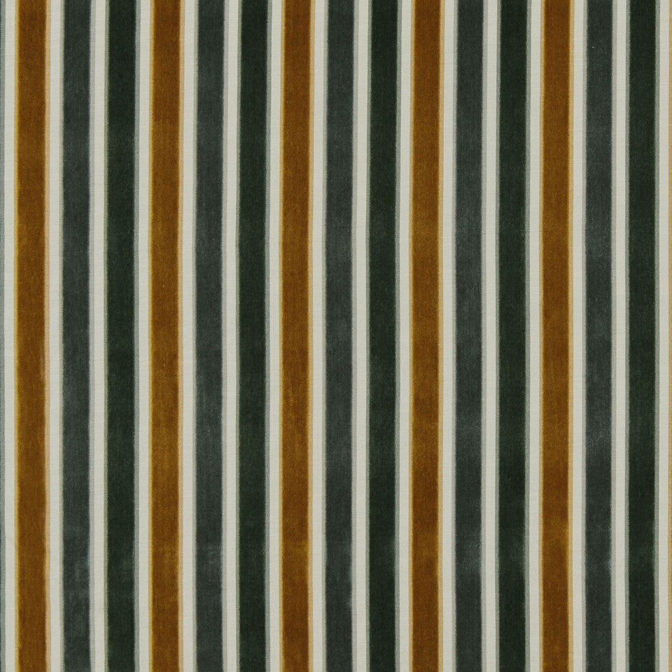 Neo Stripe Fabric - Lagoon
