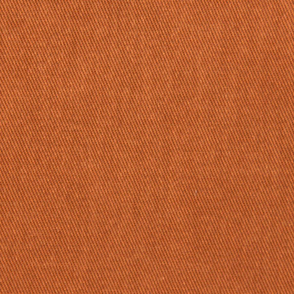 COTTON SOLIDS Basic Scene Fabric - Sienna