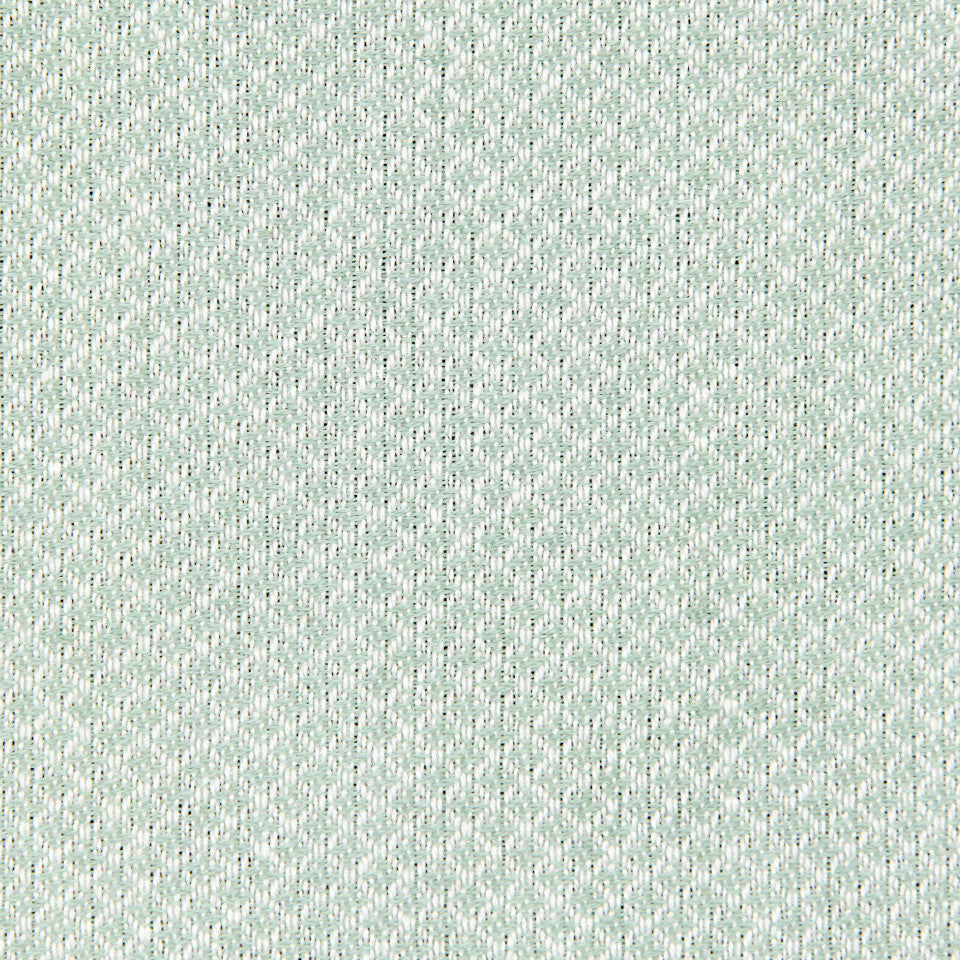 MINT Emile Diamond Fabric - Mint