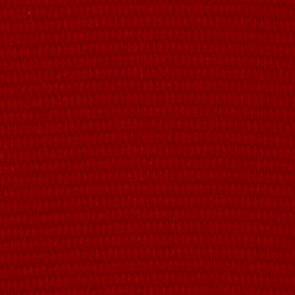 Vista Weave Fabric - Poppy