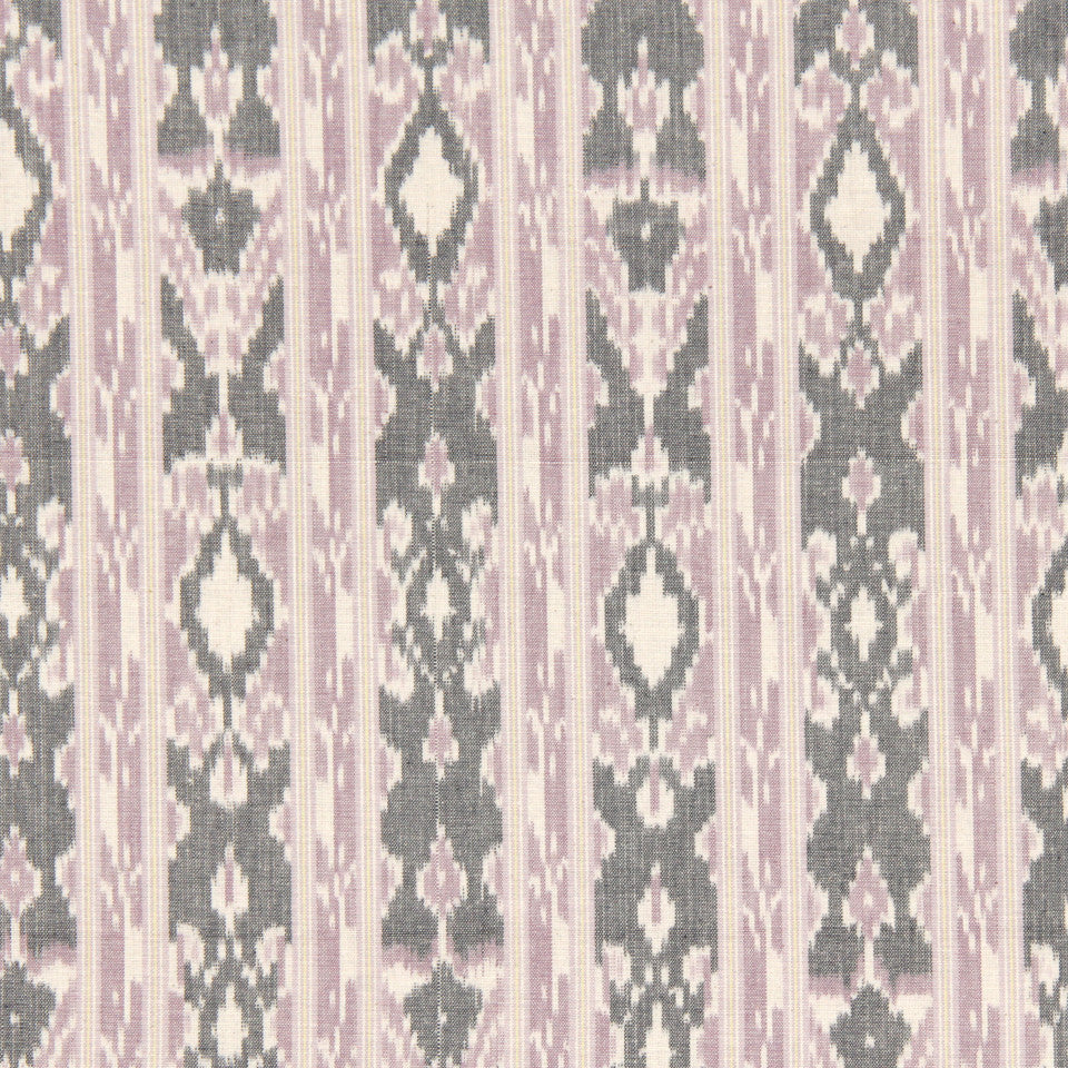 DEW-CORNFLOWER-WISTERIA Faded Memories Fabric - Wisteria