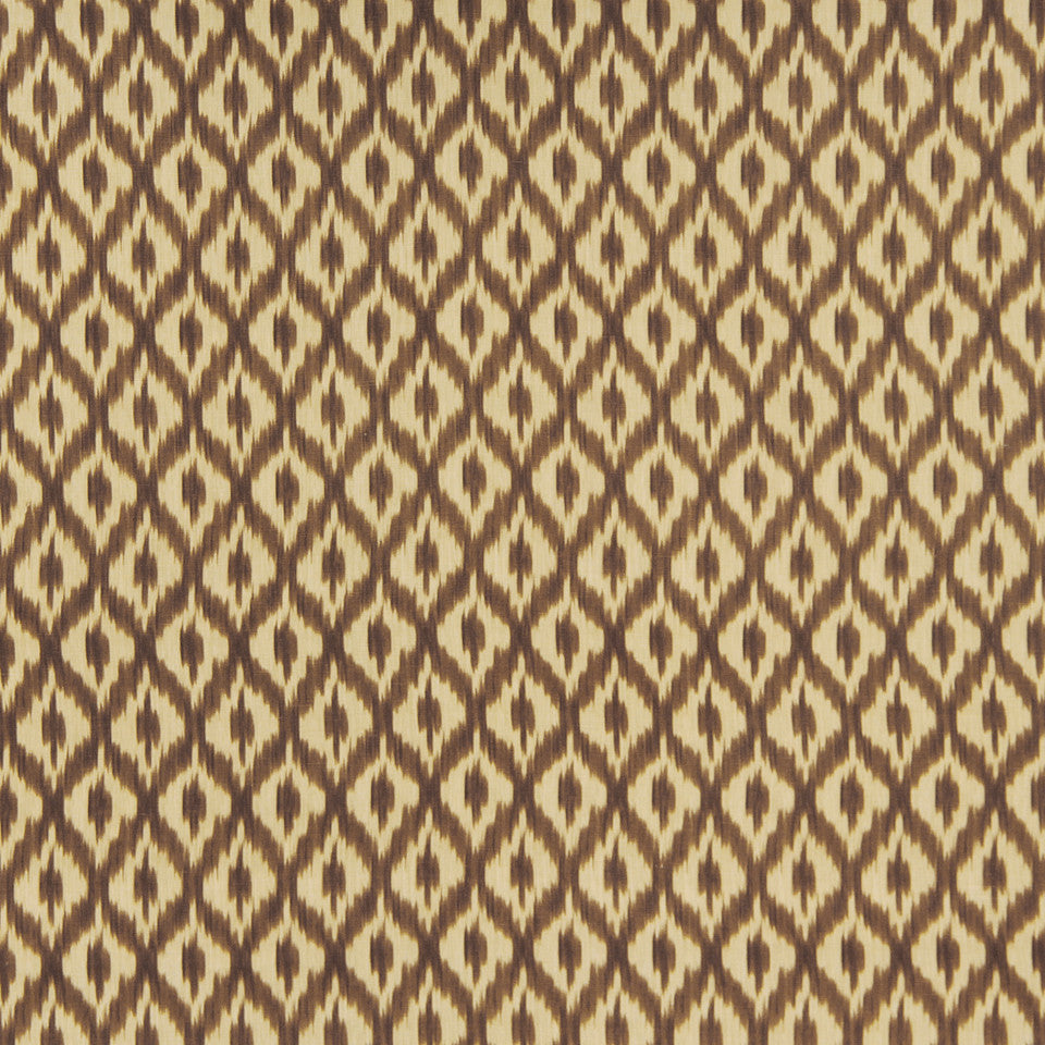 WILLIAMSBURG CLASSICS COLLECTION III Carters Grove Fabric - Bark