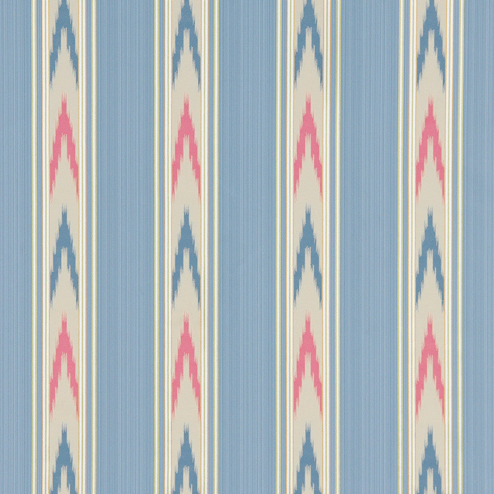 WILLIAMSBURG CLASSICS COLLECTION III Quarterpath Fabric - Colonial