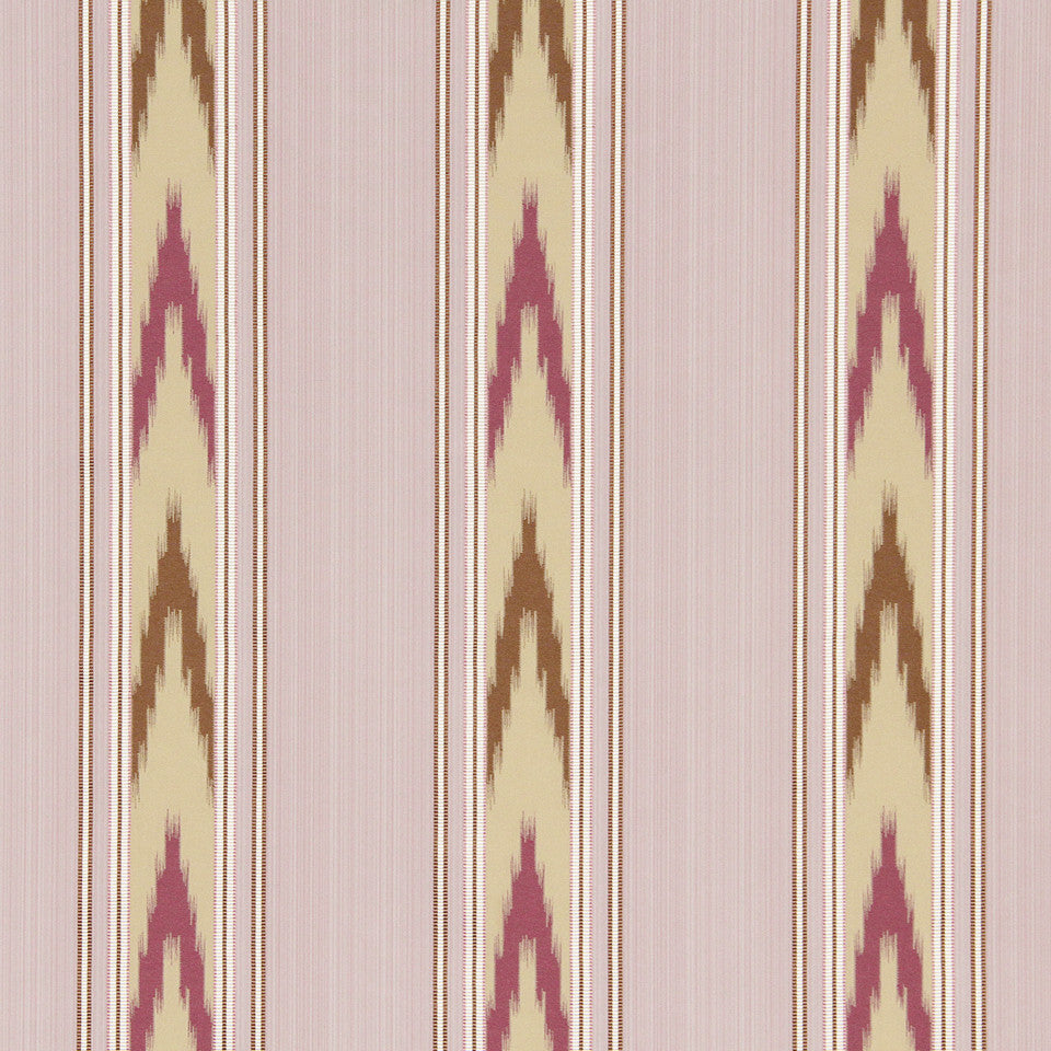 WILLIAMSBURG CLASSICS COLLECTION III Quarterpath Fabric - Aubergine