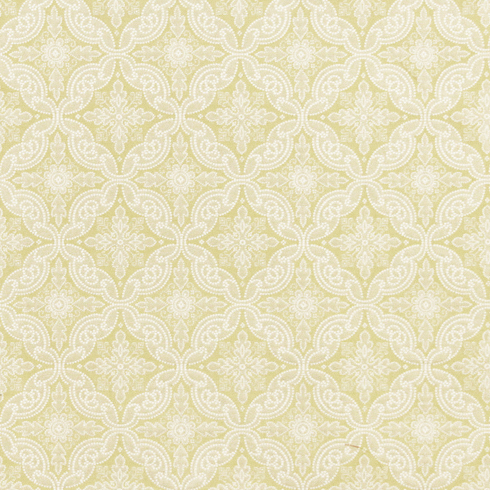 WILLIAMSBURG CLASSICS COLLECTION III Shields Tavern Fabric - Peridot