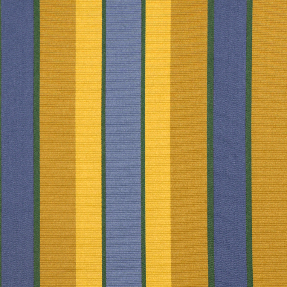 DWELLSTUDIO MODERN COUTURE Summation Fabric - Chartreuse