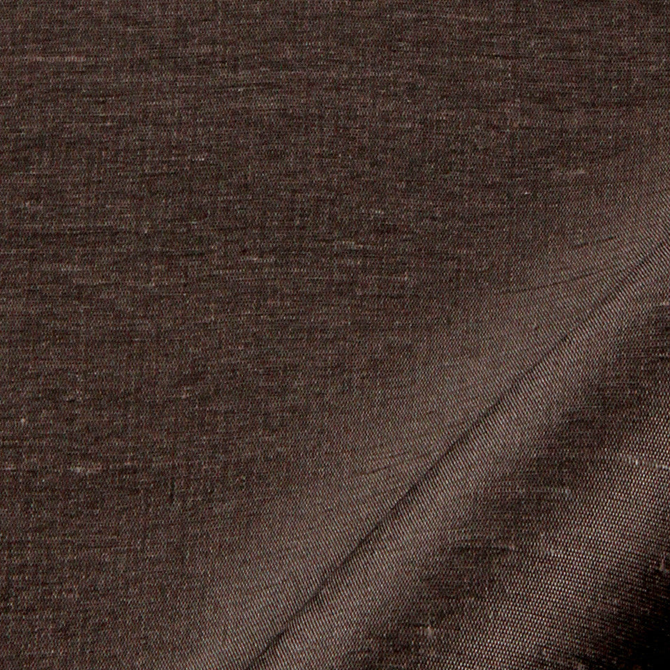 SILK SOLIDS Mulberry Silk Fabric - Dark Gray