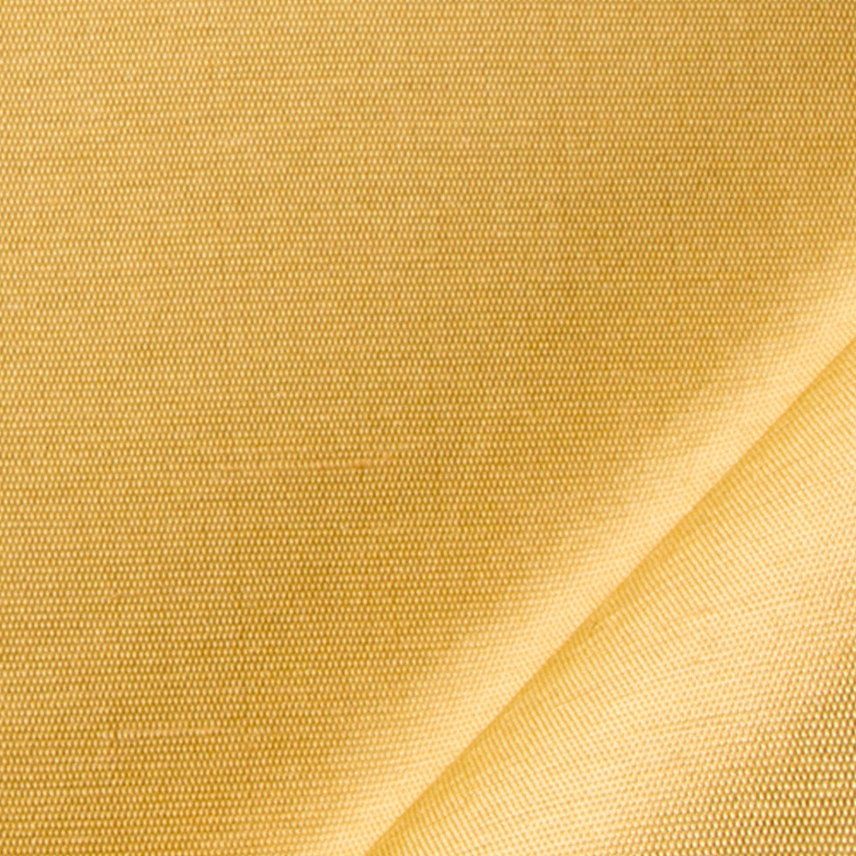 SILK SOLIDS Mulberry Silk Fabric - Gold