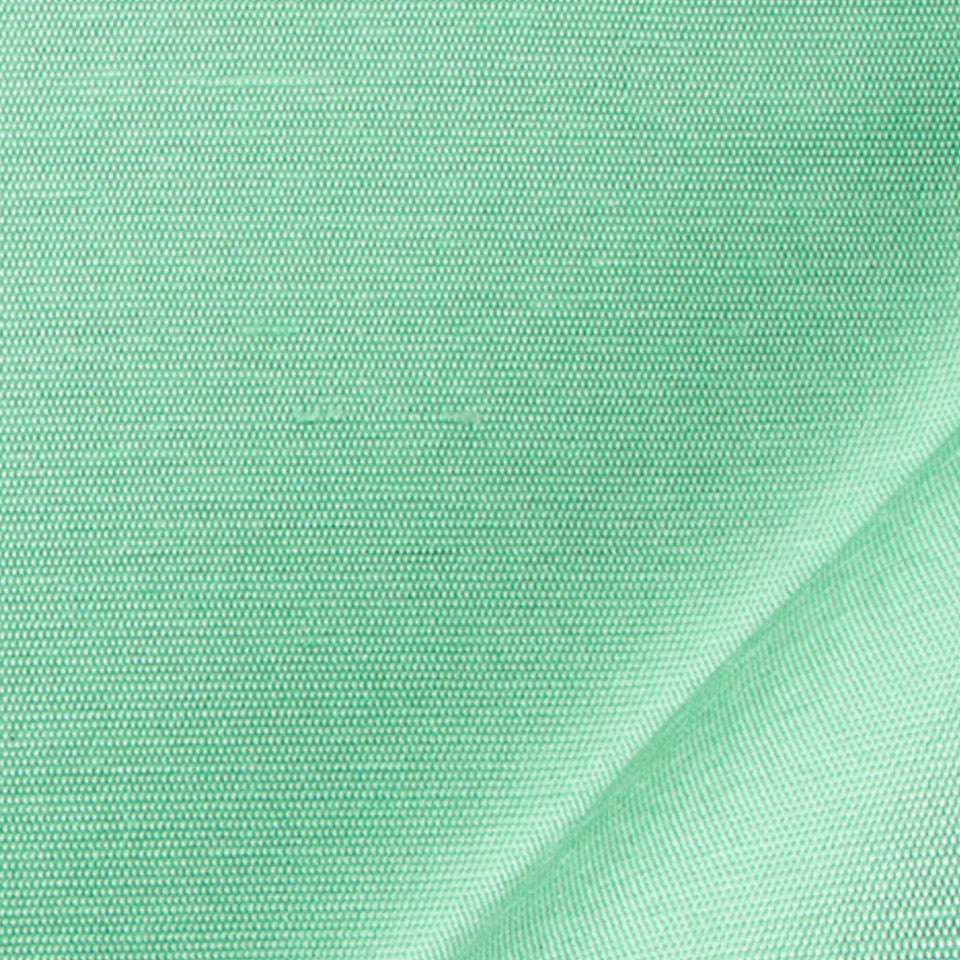 SILK SOLIDS Mulberry Silk Fabric - Jade